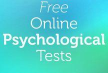 - Psychology -
