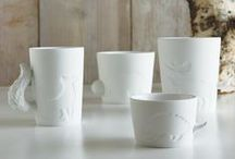 Romantic Twist / Add a romantic twist to your interior with these sweet homeware from Japan.