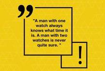 Mindset / Inspirational quotes