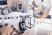 Home && Room Styling / Home décor styling inspiration.
