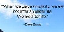 Simplicity and Minimalism