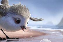 - Disney - / Disney and Pixar movies