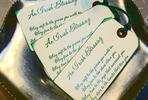 Wedding D.I.Y. Ideas / by Laura McCrate