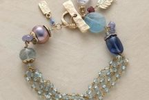 jewelry / by Michelle Hambly