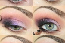 Make Up Tips / by Arnela Korjenic