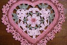 croche / varios / by Janete Zuanazzi Zuanazzi