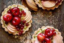 Jolis desserts