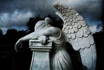 Grave-(y)-art / by Saskia Goossens
