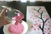 Decorating and other DIY ideas