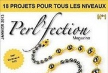 Magazine de Perles - Beads Magazine