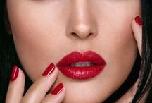 OK OK Nails Makeup ect...... / by Nancy Pooler