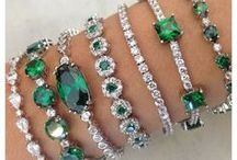 Bracelets and Ankelets / by Nancy Pooler