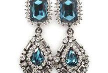 Earrings of Beauty                                                      f / by Nancy Pooler