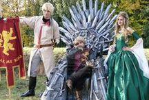 House Lannister / Hear me Roar!