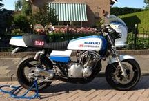 Suzuki GS 1000 / GS Thou....only