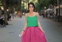 Style - FASHION INSPIRATION