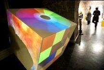 Culture & numérique à Grenoble / Le numérique dans les arts, les sciences et la culture