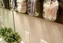 Organized Nice - Storage Idea