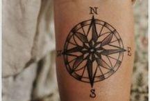 tattoo / by Ptica Plava