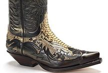 Boots / About Sendra Western boots