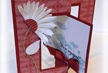 Creative Fancy Fold Cards