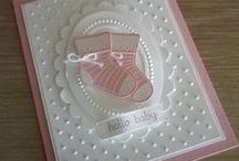 Baby Cards and Baby Ideas