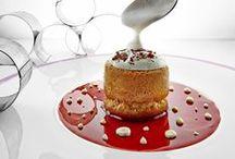 Pasticceria Creativa | F&P / La Pasticceria Creativa a Food & Pastry dal 20 al 22 novembre 2015 a BolognaFiere: la grande tradizione italiana nei sui aspetti più creativi interpretata da alcuni dei più grandi maestri pasticceri