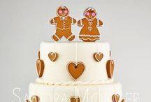 Wedding Cake Design | FOOD & PASTRY / Wedding Cake Design... Torte nuziali per Food&Pastry