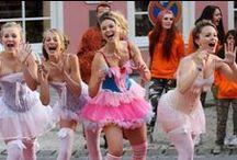 Prasch Dance Company / Tanz Bilder von Auftritten und Dance Performances