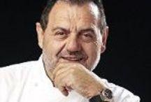 PROTAGONISTI | F&P 2015 / I protagonisti dell'edizione di Food&Pastry a BolognaFiere dal 20 al 22 Novembre 2015