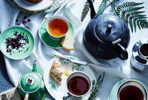 Il rito del tè | F&P