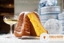 FOOD&PASTRY | F&P / Un assaggio di Food&Pastry - The Creative Show, appuntamento nel segno della creatività dedicato a cucina, pasticceria, bartending e non solo. 20-22 NOVEMBRE A BOLOGNAFIERE #FoodAndPastry #TheCreativeShow #BolognaFiere #IlMondoCreativo www.foodandpastry.it