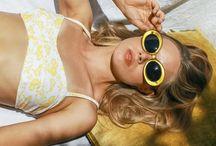 Summertime / Sun / swimsuit