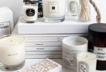 Scents & Fragrances for Pleasure