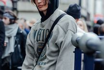 Menswear / fashion runways and street style just for men