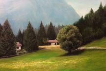 Miei Quadri - My paintings / My paintings