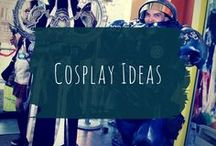 Cosplay ideas / Cosplay and costume creation ideas.
