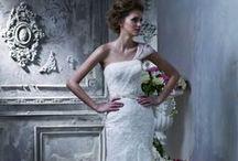 Benjamin Roberts wedding dress