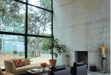 Inspirational architecture and design - and more / Looking for inspiration before refurbishing our house..