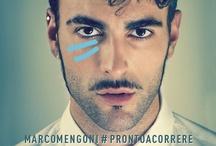 Marco Mengoni.