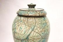 Ceramics / by Nicole Schuitema