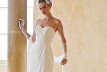Tia wedding dress