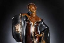 Coll° Sculptures Orients (2011)
