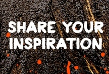 Share Your Inspiration