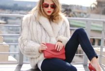 FASHION / #fashion #streetstyle #moda