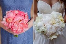 To Have and To Hold / Bouquets that you won't ever want to let go.