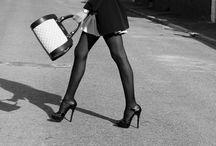 Passion&vices  / Fashion blog