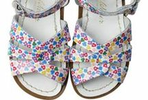 Floral Days / Floral print Salt-Water Originals for women & the celebration of beautiful blooms.