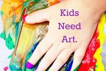 Art Education / by Nicole Schuitema