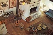 cottage spaces